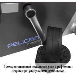 Велотренажер Oxygen Pelican II UB