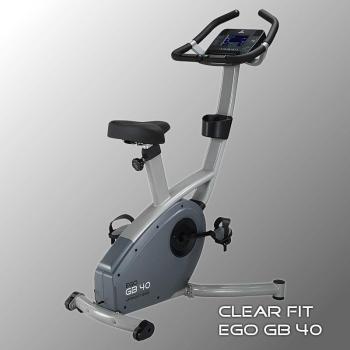 Велотренажер  Clear Fit GB 40 Ego