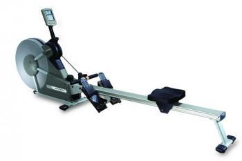 Гребной тренажер Matrix Rower
