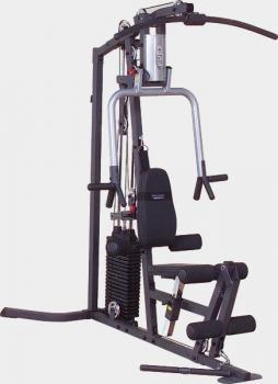 Силовой центр Body Solid G3S