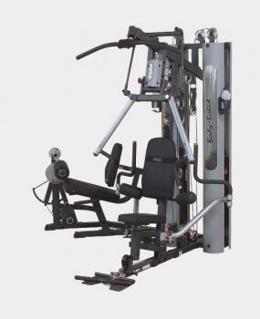 Профессиональная мультистанция Body Solid G10B