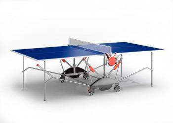 KETTLER  Теннисный стол Kettler Match 5.0 (артикул:  7136-500)