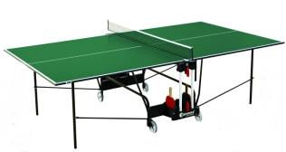Теннисный стол Sponeta S1-72E/S1-73E