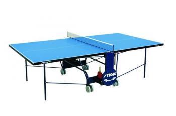 Теннисный стол Stiga Mega Outdoor CS (Артикул №: 7173-00)