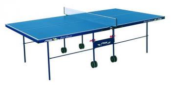 Теннисный стол Stiga Spirit Roller (Артикул №: 7167-00)