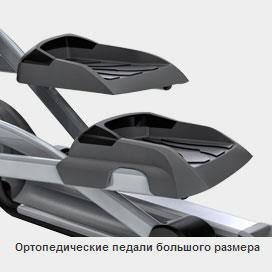 Эллиптический эргометр Vision XF40 TOUCH
