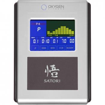 Эллиптический тренажер эргометр Oxygen SATORI EL HRC