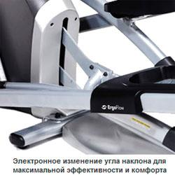 Эллиптический тренажер - эргометр Horizon Endurance 5 (2013)