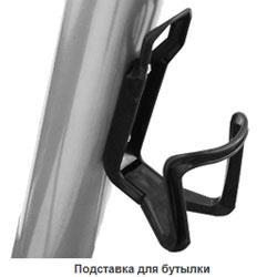 Эллиптический тренажер эргометр Oxygen EX-45 HRC