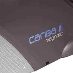 Эллиптический тренажер Oxygen Cariba III EL