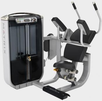 Пресс-машина Matrix G7 S51